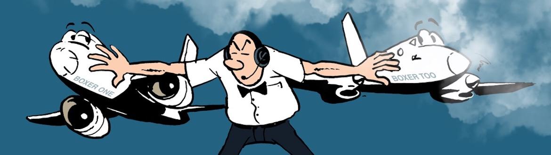 Prévention des collisions en vol