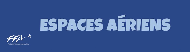 Espaces Aériens - Auto-information